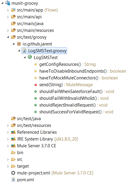 Munit - tests in Groovy – Jacek Arent – Coding Architect